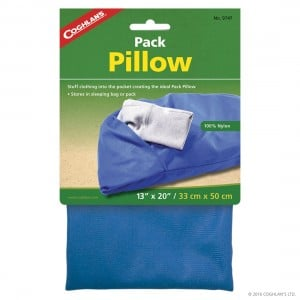 Coghlans Pack Pillow