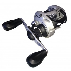 Quantum Monster Baitcast Reel