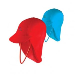 Adrenalin Lycra Peak Cap Junior