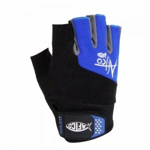 Aftco Fishing Gloves - Short Pump
