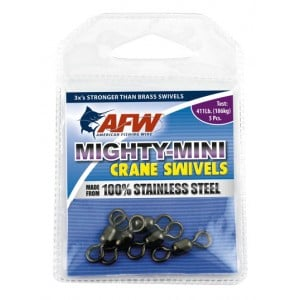 AFW Mighty-Mini Swivel