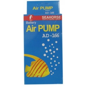 Air Pump Battery Powered Portable Aerator