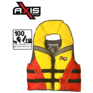 Axis PFD SeaMaster - Level 100