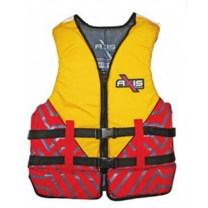 Axis PFD AquaSport Mk2 - Level 50