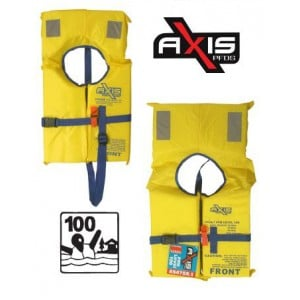 Axis PFD Foam Block Style - Level 100