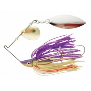 Bassman Spinnerbaits TW Series