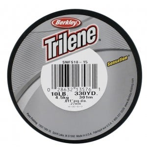 Berkley Trilene Sensation Mono