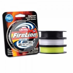 Berkley Fireline Original - 125yds