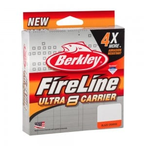 Berkley Fireline Ultra 8 150m Braid