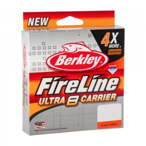 Berkley Fireline Ultra 8 300m Braid
