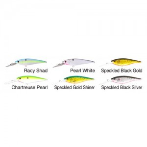 Berkley Frenzy Flicker Shad