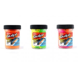 Berkley Gulp Trout Bait