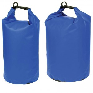 BLA Waterproof Bag - Blue