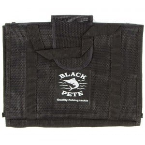 Black Pete 6 Pocket Lure Pouch