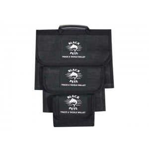 Black Pete Tackle & Trace Wallet
