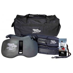Black Magic Equaliser Set - Gimbal, Harness & Carry Bag