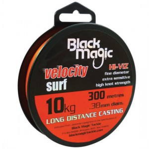 Black Magic Velocity Surf Mono - 300m