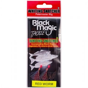 Black Magic Paternoster Rig Whiting Snatcher