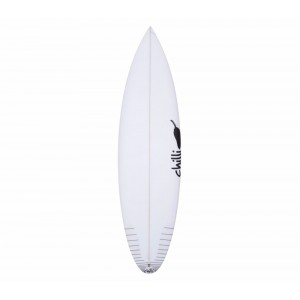 Chilli Surfboards Fader - Futures Fins