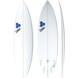 Channel Islands Surfboards KS Semi Pro - Futures Fins