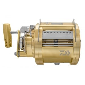 Daiwa Marinepower Electric Reel