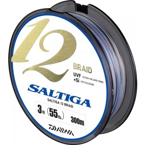Daiwa Saltiga 12 Braid - 300m