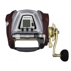 Daiwa Seaborg Megatwin Electric Reel 1200MJ