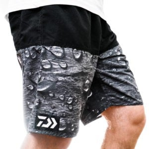 Daiwa/Tide Collab Boardshort