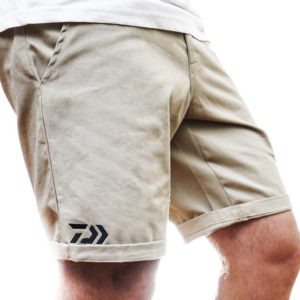 Daiwa/Tide Collab Walk Shorts