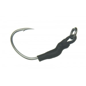 Decoy DJ-77 Short Pike Shore & Light Jigging Hooks