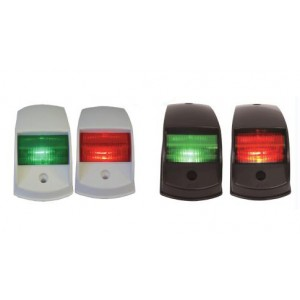Easterner C9100 LED Port & Starboard Navigation Lights - 12V