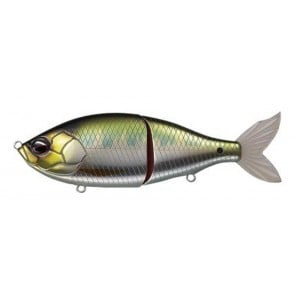 Ever Green Combat Lures Esflat