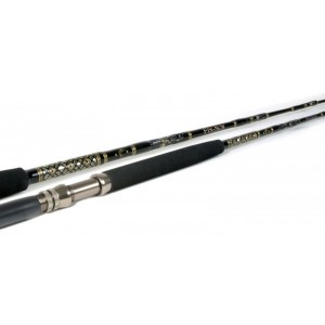 Fin-Nor Offshore Stand Up Rod