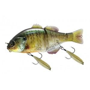 Jackall Chibitarel / Gantarel Jr Jointed Swimbait