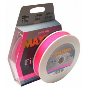Maxima Fibreglow Mono - Oneshot