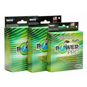 Power Pro Original Braid - 300yds