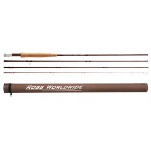 Ross Essence FC Fly Rod