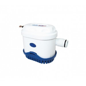 Rule-Mate Fully Automated Bilge Pump - 12V
