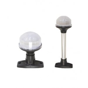 RWB Marine 360° LED Nav Light - 12V