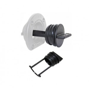 RWB Marine Bung Plug - TENOB Large 35mm