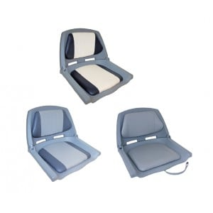 RWB Marine Padded Folding Seat