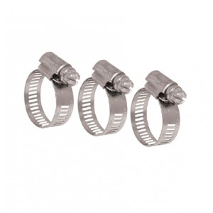 RWB Marine Stainless Steel Hose Clamp