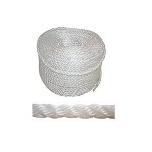 RWB Marine PE Silver Rope
