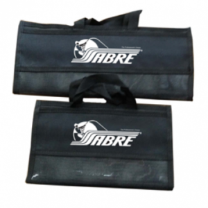 Sabre Mesh Lure Bag