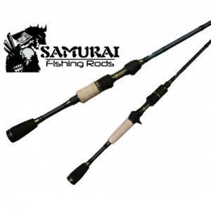 Samurai Infinite Rod
