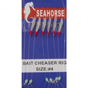 Seahorse Bait Chaser Rig