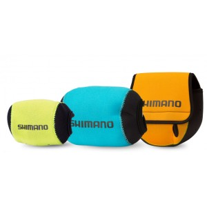 Shimano Reel Cover Spin
