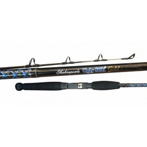 Shakespeare Ugly Stik Gold Rod - Clearance