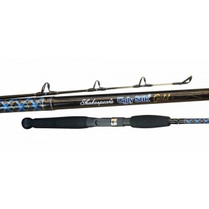 Shakespeare Ugly Stik Gold Beach Rod