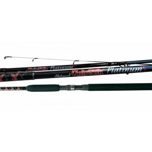 Shakespeare Ugly Stik Platinum Rod